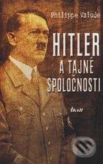 Fatimma.cz Hitler a tajné spoločnosti Image