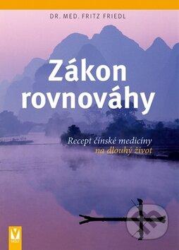 Fatimma.cz Zákon rovnováhy Image