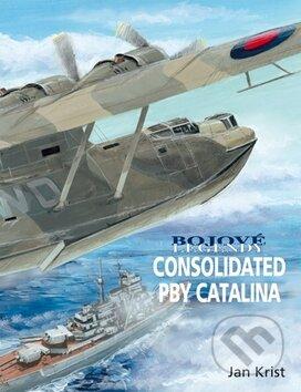 Peticenemocnicesusice.cz Consolidated PBY Catalina Image