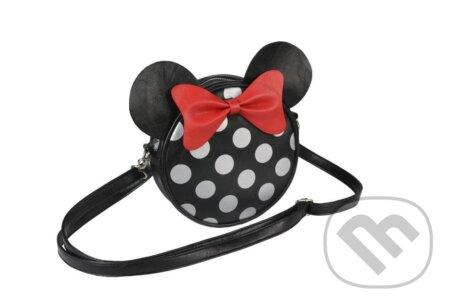 Dámska kabelka na rameno Disney: Minnie Mouse