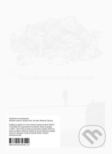 Subjektivní Encyklopedie - Richard Loskot