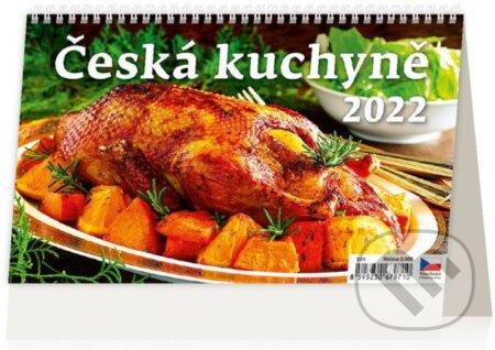 Česká kuchyně - Helma365