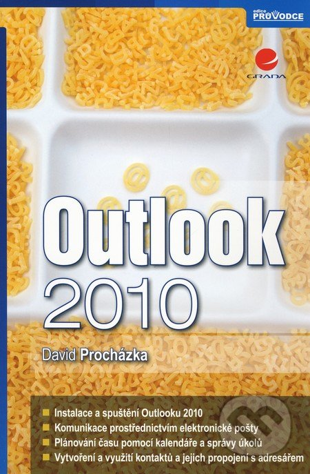 Outlook 2010 -