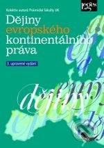 Dějiny evropského kontinentálního práva - Leges