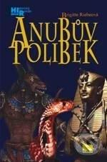 Anubův polibek - Brigitte Riebeová