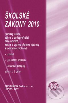 Fatimma.cz Školské zákony 2010 Image