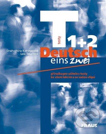 Interdrought2020.com Deutsch eins, zwei - Testy 1 + 2 Image