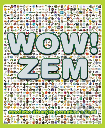 WOW! - Zem - John Woodward