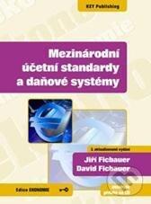 Interdrought2020.com Mezinárodní účetní standardy a daňové systémy Image
