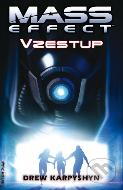 Venirsincontro.it Mass Effect: Vzestup Image