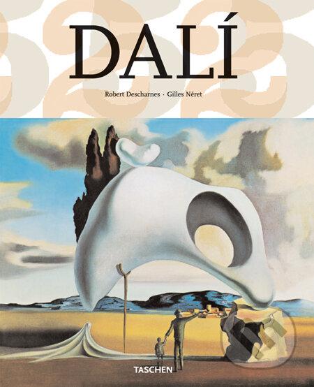 Interdrought2020.com Dalí Image