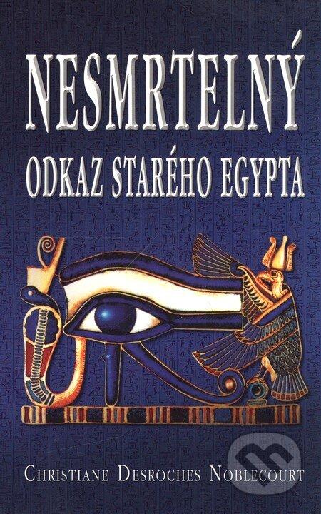 Excelsiorportofino.it Nesmrtelný odkaz Starého Egypta Image