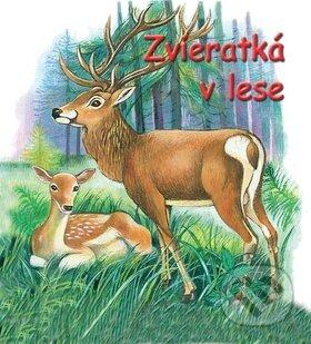 Venirsincontro.it Zvieratká v lese Image