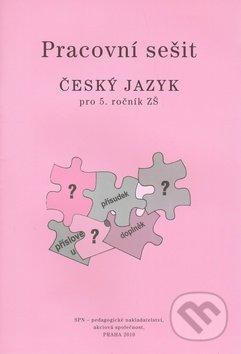 Interdrought2020.com Český jazyk po 5. ročník ZŠ Image