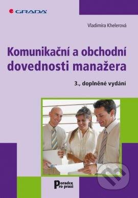 Fatimma.cz Komunikační a obchodní dovednosti manažera Image