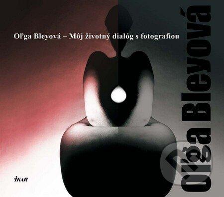 Interdrought2020.com Oľga Bleyová - Môj životný dialóg s fotografiou Image