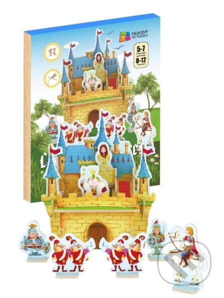 Hrad pro princeznu - NiXim