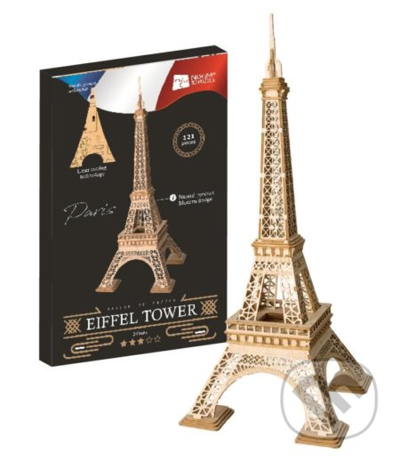 Eiffelova věž - NiXim