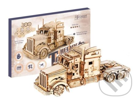 Kamion - NiXim