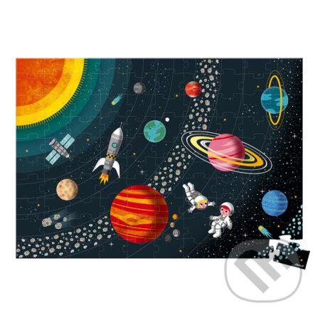 Vesmír a slnečná sústava - Janod