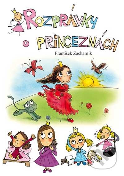Fatimma.cz Rozprávky o princeznách Image