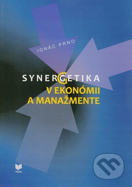 Fatimma.cz Synegetika v ekonómii a manažmente Image