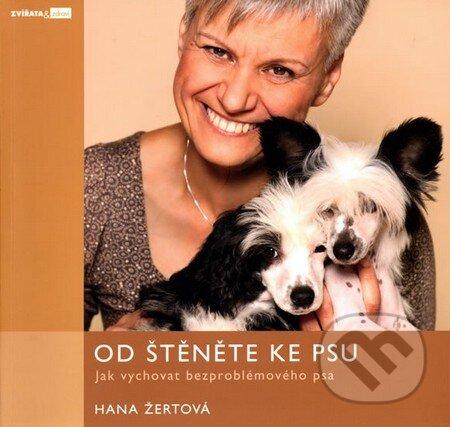 Peticenemocnicesusice.cz Od štěněte ke psu Image