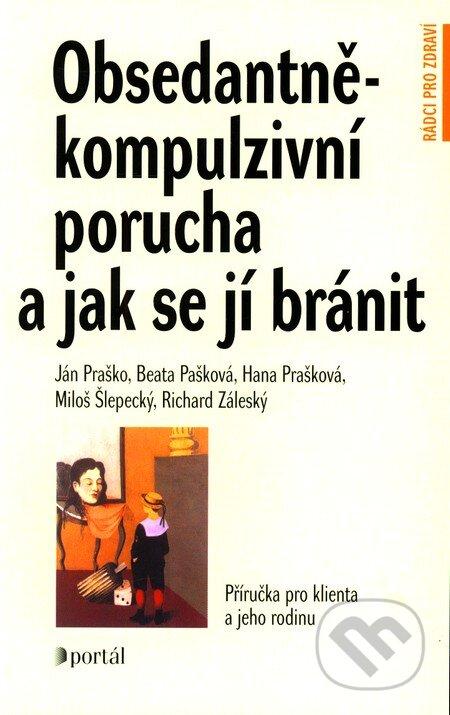 Fatimma.cz Obsedantně-kompulzivní porucha a jak se jí bránit Image