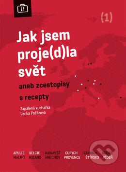 Interdrought2020.com Jak jsem proje(d)la svět Image