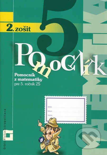 Fatimma.cz Pomocník z matematiky pre 5. ročník základných škôl (2. zošit) Image