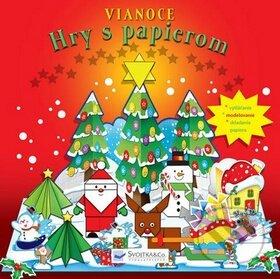 Peticenemocnicesusice.cz Vianoce - Hry s papierom Image