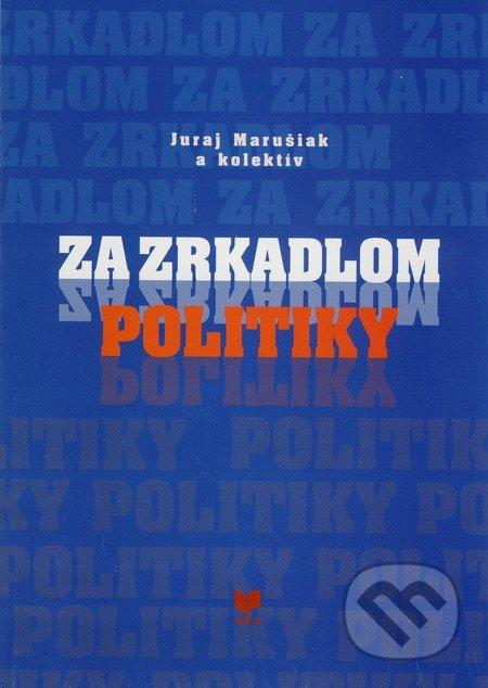 Interdrought2020.com Za zrkadlom politiky Image