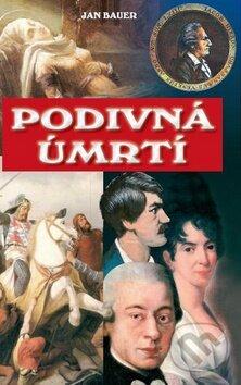 Fatimma.cz Podivná úmrtí Image