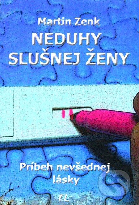Fatimma.cz Neduhy slušnej ženy Image