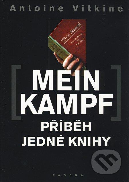 Excelsiorportofino.it Mein Kampf: Příběh jedné knihy Image
