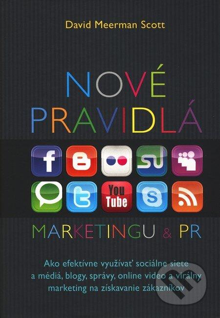 Venirsincontro.it Nové pravidlá marketingu a PR Image