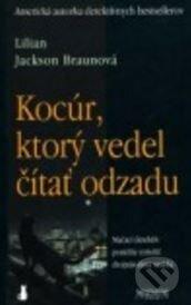 Fatimma.cz Kocúr, ktorý vedel čítať odzadu Image