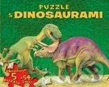 Siracusalife.it Puzzle s dinosaurami Image