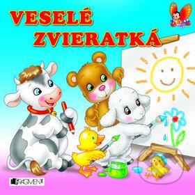 Fatimma.cz Veselé zvieratká Image