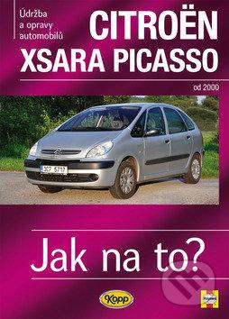 Citroën Xsara Picasso - Kopp