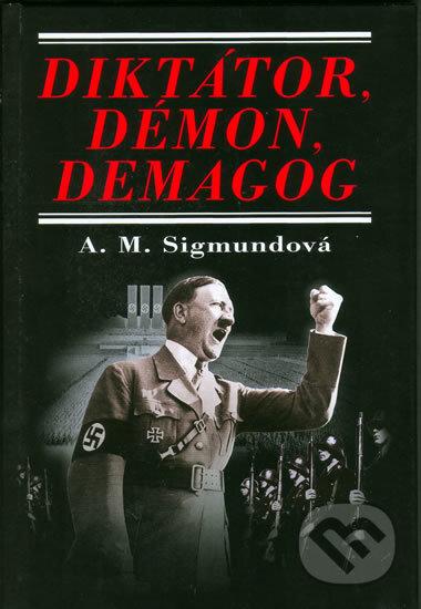 Bthestar.it Diktátor, démon, demagog Image