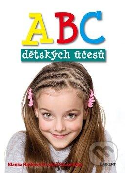 Fatimma.cz ABC dětských účesů Image