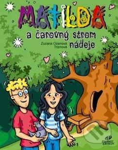 Bthestar.it Matilda a čarovný strom nádeje Image