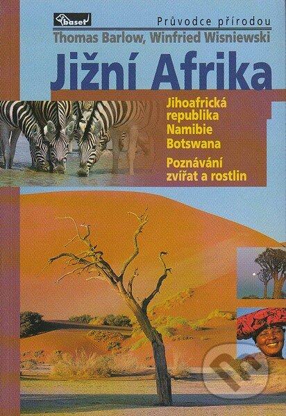 Interdrought2020.com Jižní Afrika – průvodce přírodou Image