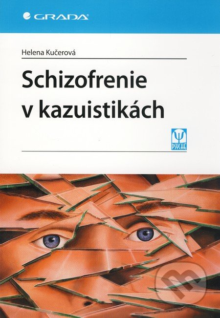 Fatimma.cz Schizofrenie v kazuistikách Image