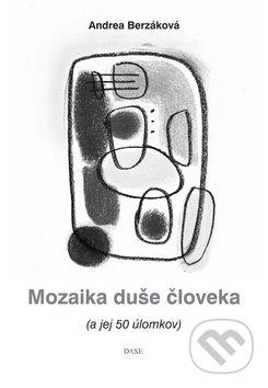 Newdawn.it Mozaika duše človeka Image