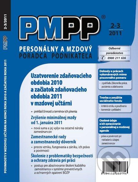 Fatimma.cz PMPP 2-3/2011 Image