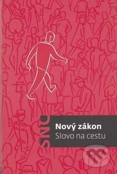 Peticenemocnicesusice.cz Nový zákon - Slovo na cestu Image