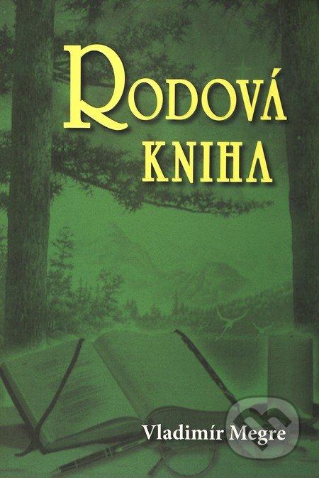 Newdawn.it Rodová kniha (6. díl) Image