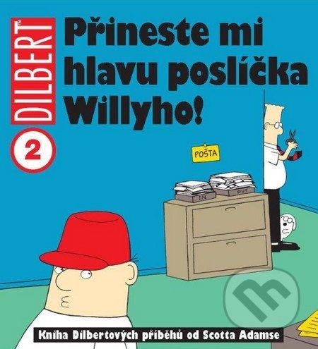 Dilbert 2 - Scott Adams